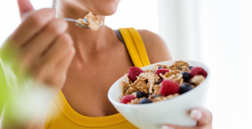 Jak dobrać dietę i jak zwalczyć cellulit