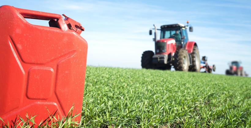 Bioetanol - co warto wiedzieć o procesie produkcji?