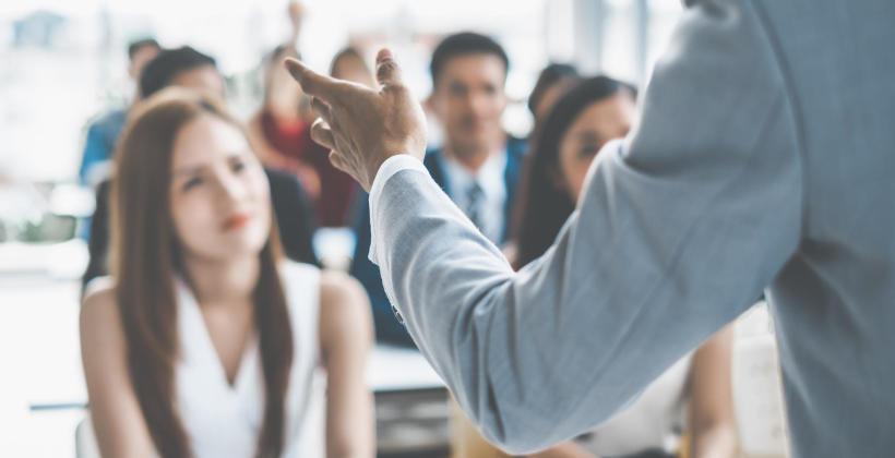 Cztery kompetencje miękkie, które powinien posiadać każdy menadżer