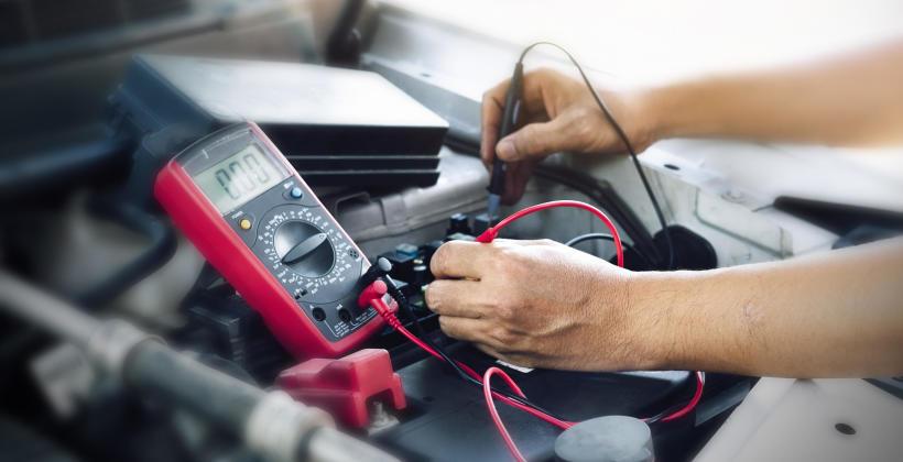 Akumulator samochodowy - jaki wybrać