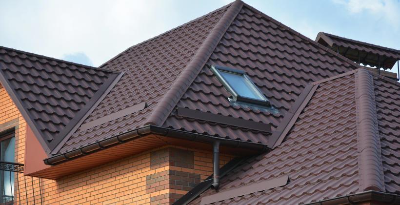 Najbardziej popularne rodzaje pokryć dachowych
