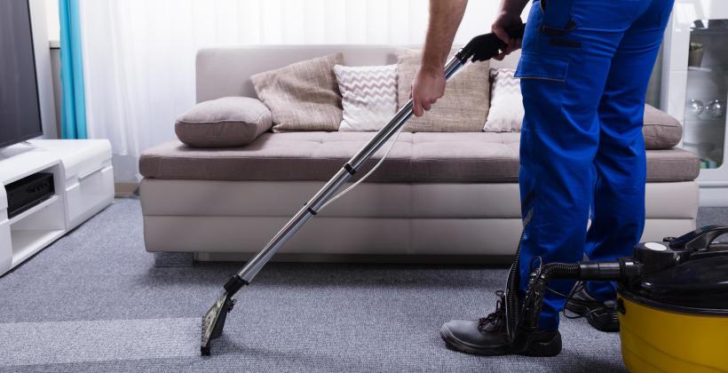 Kiedy warto skorzystać z profesjonalnych usług sprzątających?