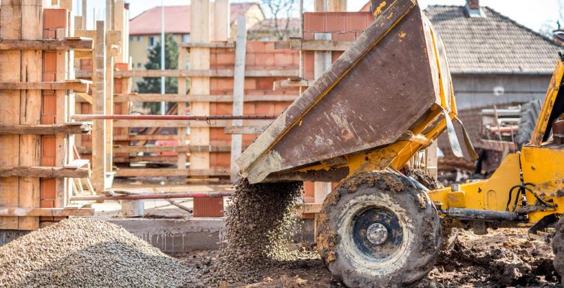 Co warto wiedzieć o kruszywach budowlanych