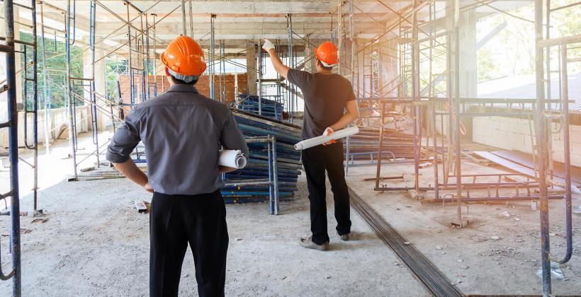 Budowa domu - jak wybrać wykonawcę?