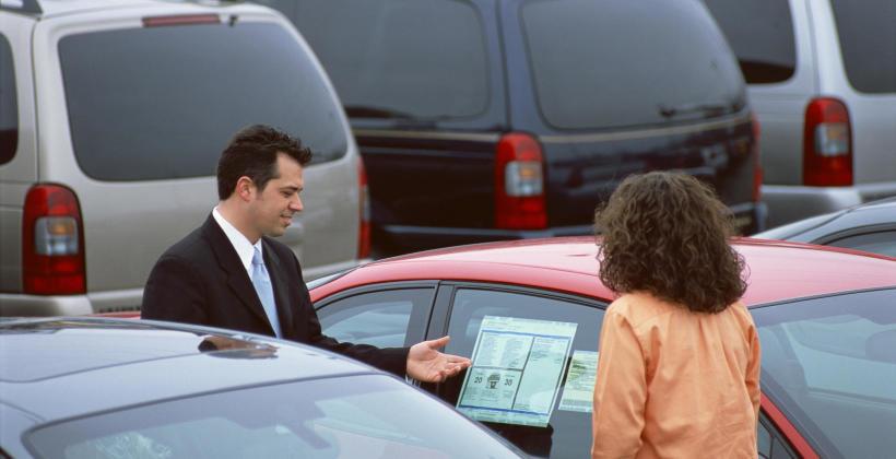 Jaka firma może zaoferować nam wysokiej jakości używane samochody?