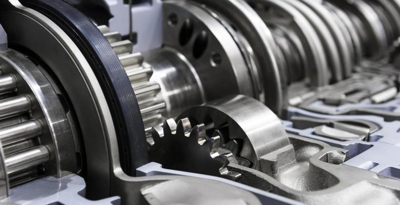Co warto wiedzieć o częściach zamiennych do maszyn?