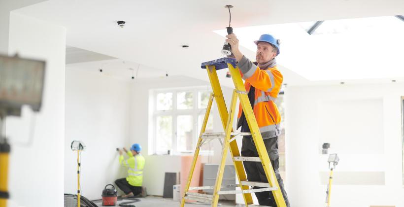 Elektryka do wymiany, czyli kiedy konieczny jest remont instalacji elektrycznej