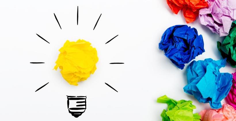 Jak rozwijać kreatywność?
