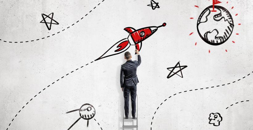 Kreatywność w pracy. Czym jest? Dlaczego jest tak ważna?