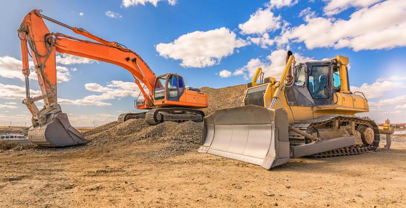 Niezbędne akcesoria i maszyny budowlane