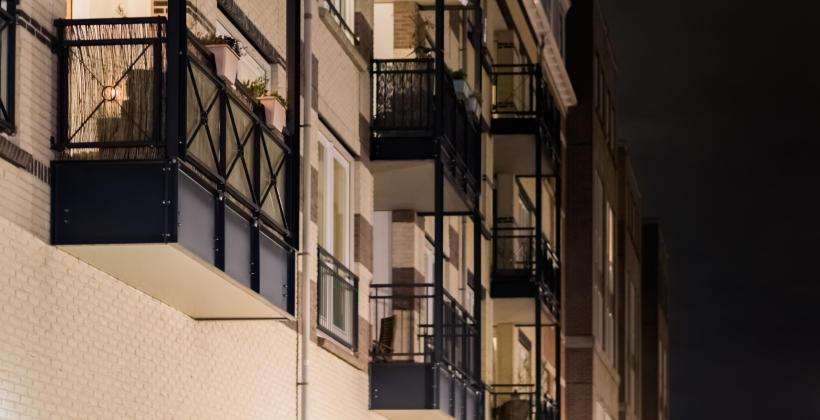 Balustrady balkonowe - jakie są rodzaje i co warto o nich wiedzieć?