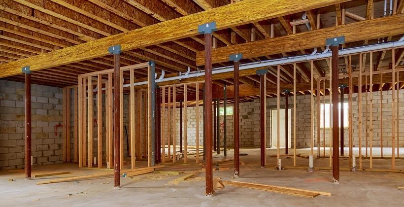 Metody wzmacniania konstrukcji budowlanych