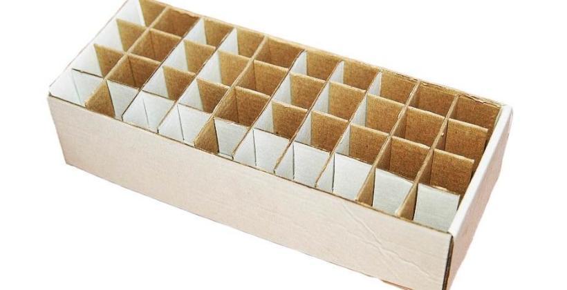 Rodzaje kartonów i ich zastosowanie