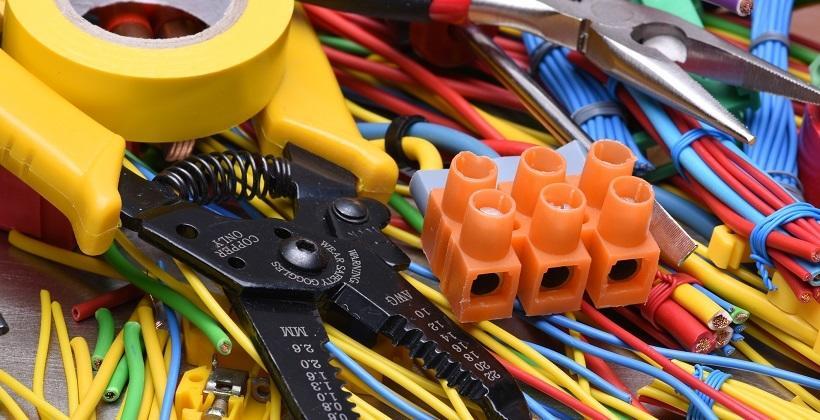 Wyroby gumowe dla elektrotechniki