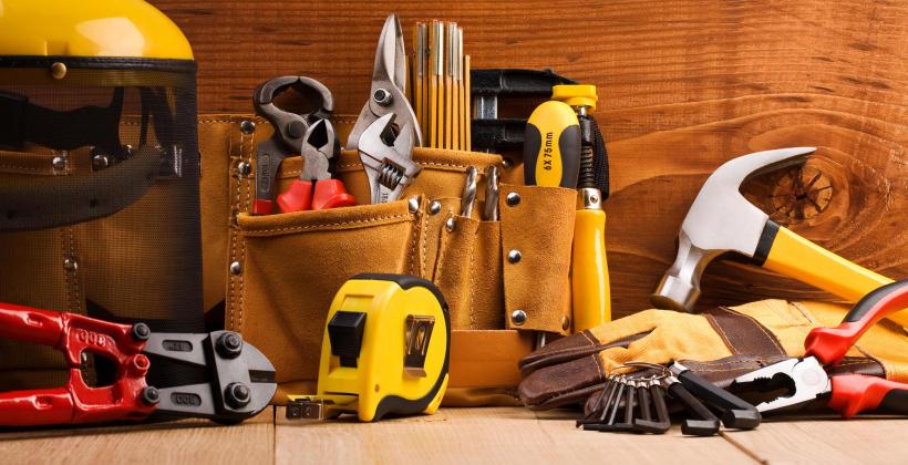 Jak wybrać dobry sklep z narzędziami?