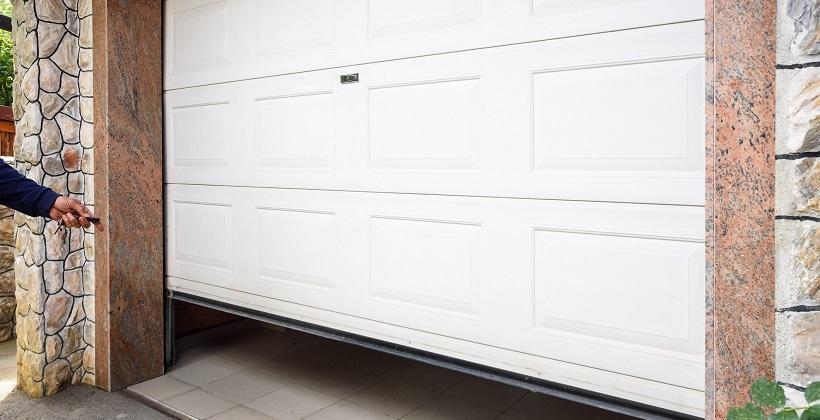 Bramy garażowe a utrzymanie ciepła