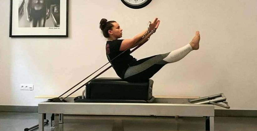 Jak pilates klasyczny może poprawić kondycję?