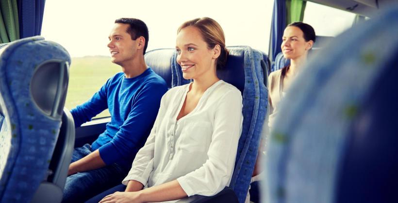 W jaki sposób przygotować się do długiej jazdy busem?