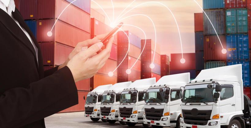 Wybór dobrej firmy transportowej