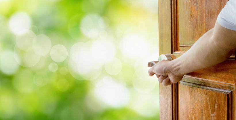 Drzwi wewnętrzne - najczęściej popełniane błędy
