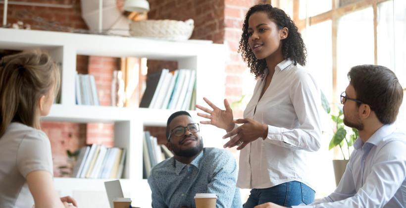 Jak dobrze zarządzać zespołem? 5 sposobów na zarządzanie grupą pracowników