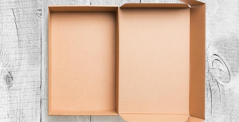 Kartony klapowe - co to takiego?
