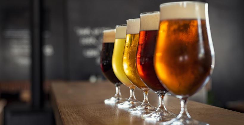 Jakie rodzaje piw można nabyć w dobrej hurtowni?