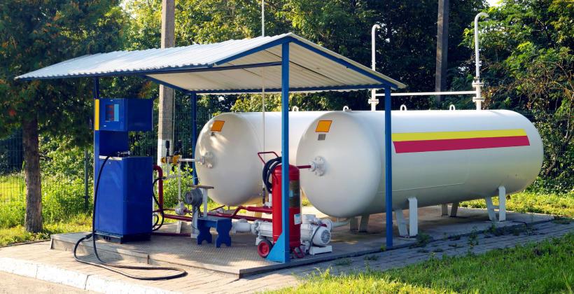 Zalety montażu instalacji gazowych