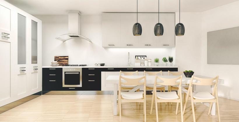 Jakie meble do kuchni wybrać - gotowe czy na wymiar?