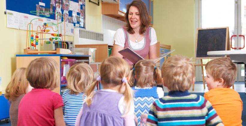 Przedszkole prywatne kontra publiczne - które wybrać?
