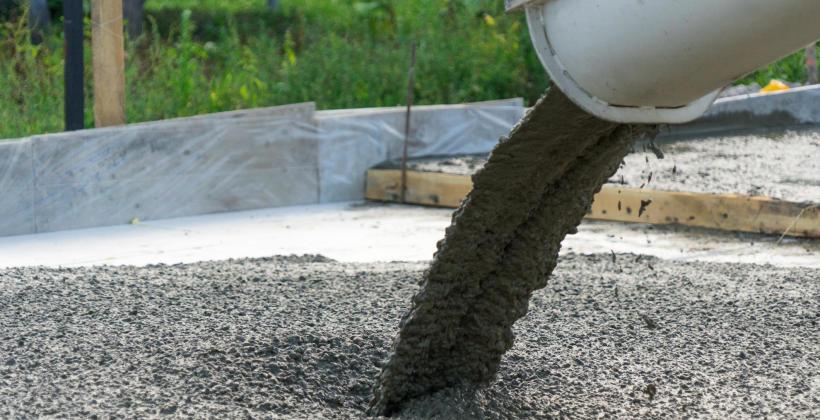 Dlaczego zbiornik betonowy jest lepszy niż plastikowy?