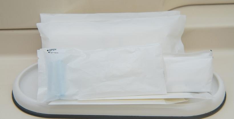 Szpitalne artykuły papierowe. Przegląd rozwiązań