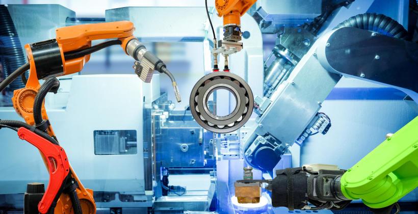 Jakie są cele automatyki przemysłowej