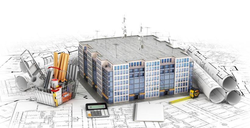 Projektowanie wnętrza - samodzielnie czy z architektem?