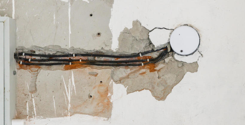 Kiedy remontować i wymieniać instalację elektryczną?