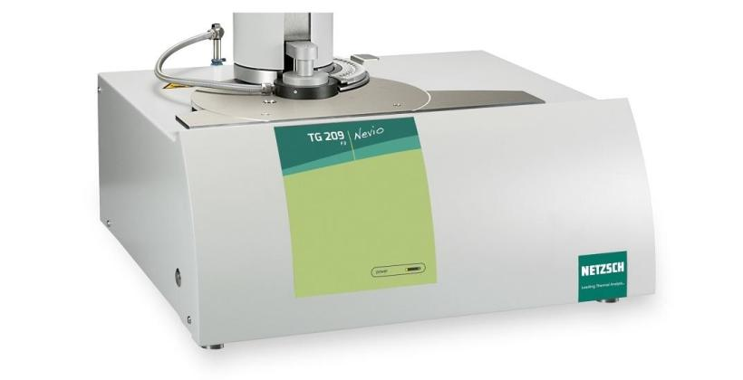Analiza termograwimetryczna (TGA) / Termograwimetria (TG)