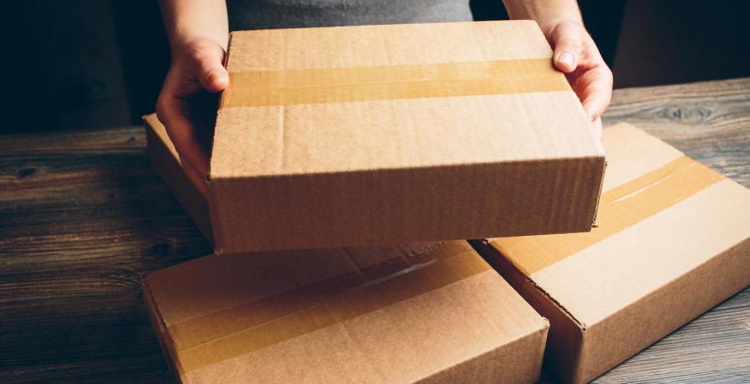 Sprzedaż wysyłkowa — jak pakować zamówienia, by być bardziej eko?