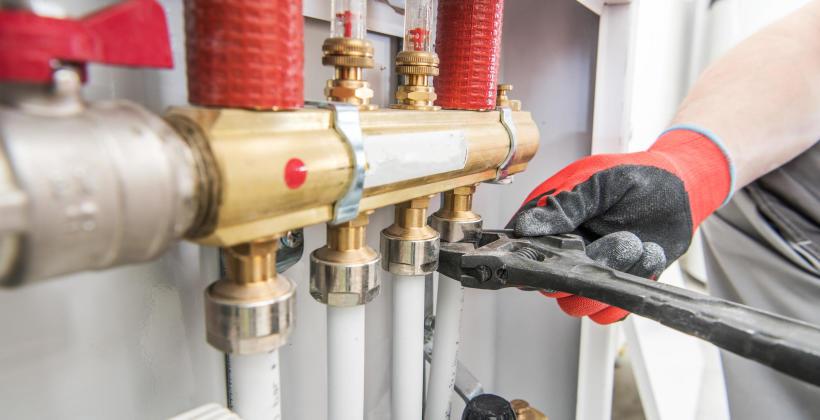 O co należy zadbać przy montażu instalacji hydraulicznej?