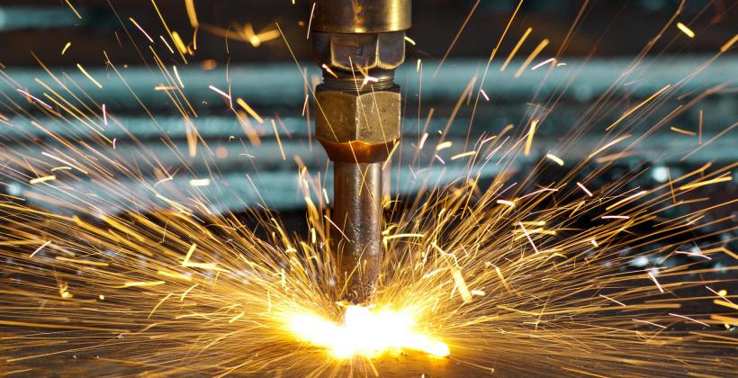 Sposoby obróbki mechanicznej stali