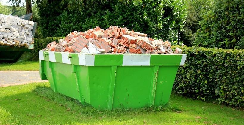 Recykling gruzu - na czym polega?