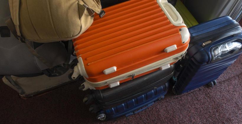 Bagaże w podróży – czyli co trzeba wiedzieć przed wyjazdem?