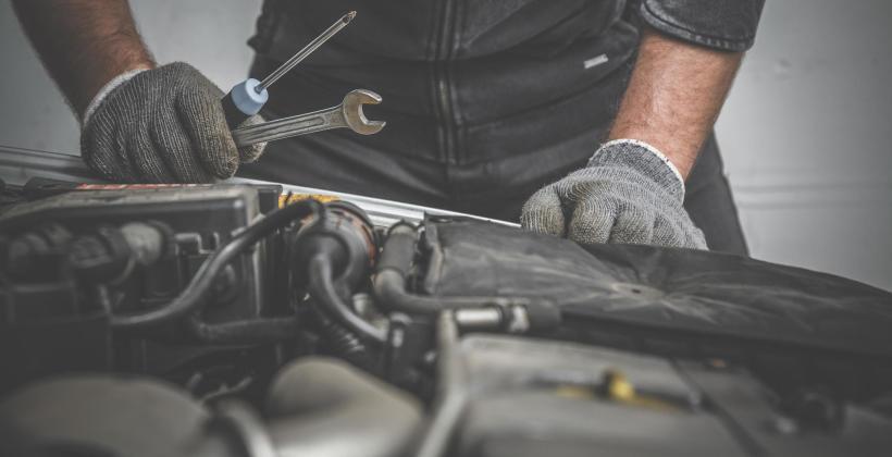 Cechy idealnego mechanika samochodowego