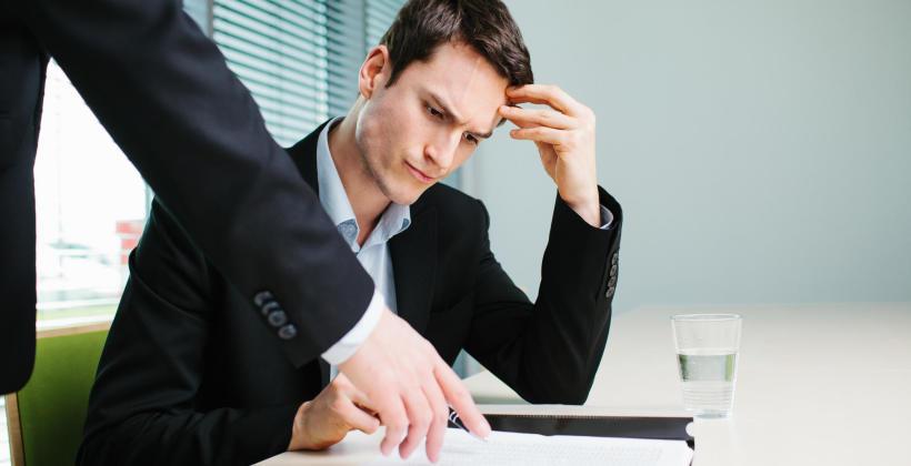Czym jest ocena zawodowa pracownika? Po co się ją przeprowadza?