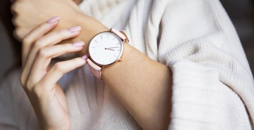 Jak dobrać zegarek dla kobiety?