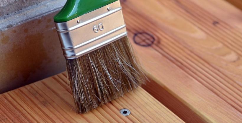 Zasady impregnacji drewna