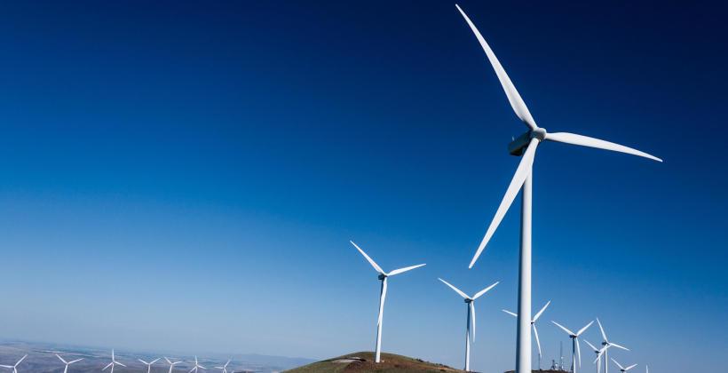 Jak wygląda inwestycja w elektrownię wiatrową?