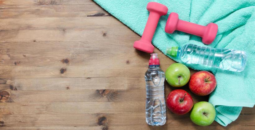 Dieta na masę mięśniową - podstawowe informacje