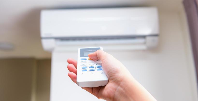 Klimatyzatory SPLIT od producenta SINCLAIR