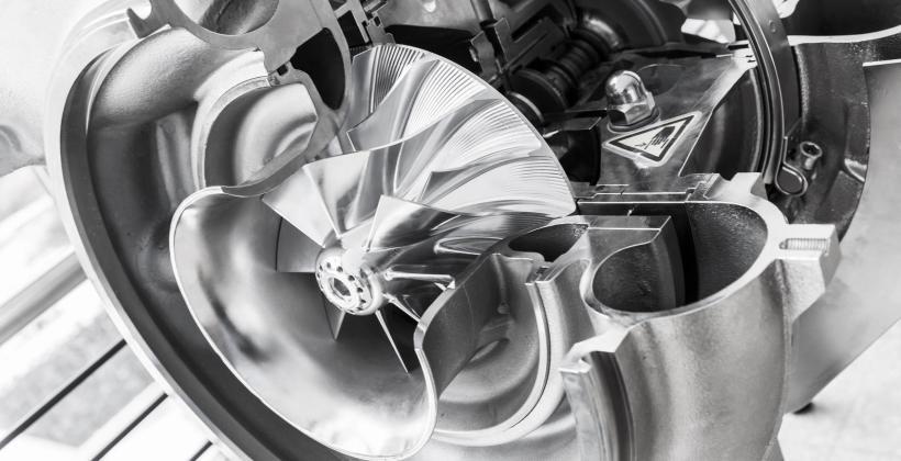 Turbosprężarka – jak dbać i eksploatować?