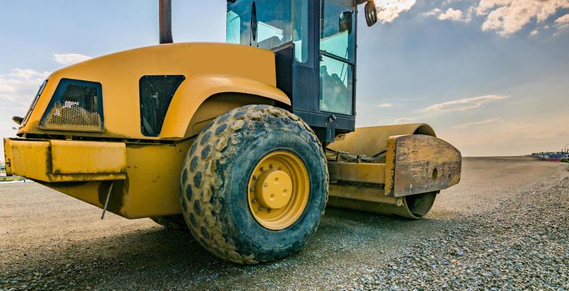 Co warto wiedzieć o stabilizacji gruntu przy użyciu kruszyw?